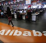 Alibaba realiseert de belangrijkste operatie in de geschiedenis van het Chinese internet