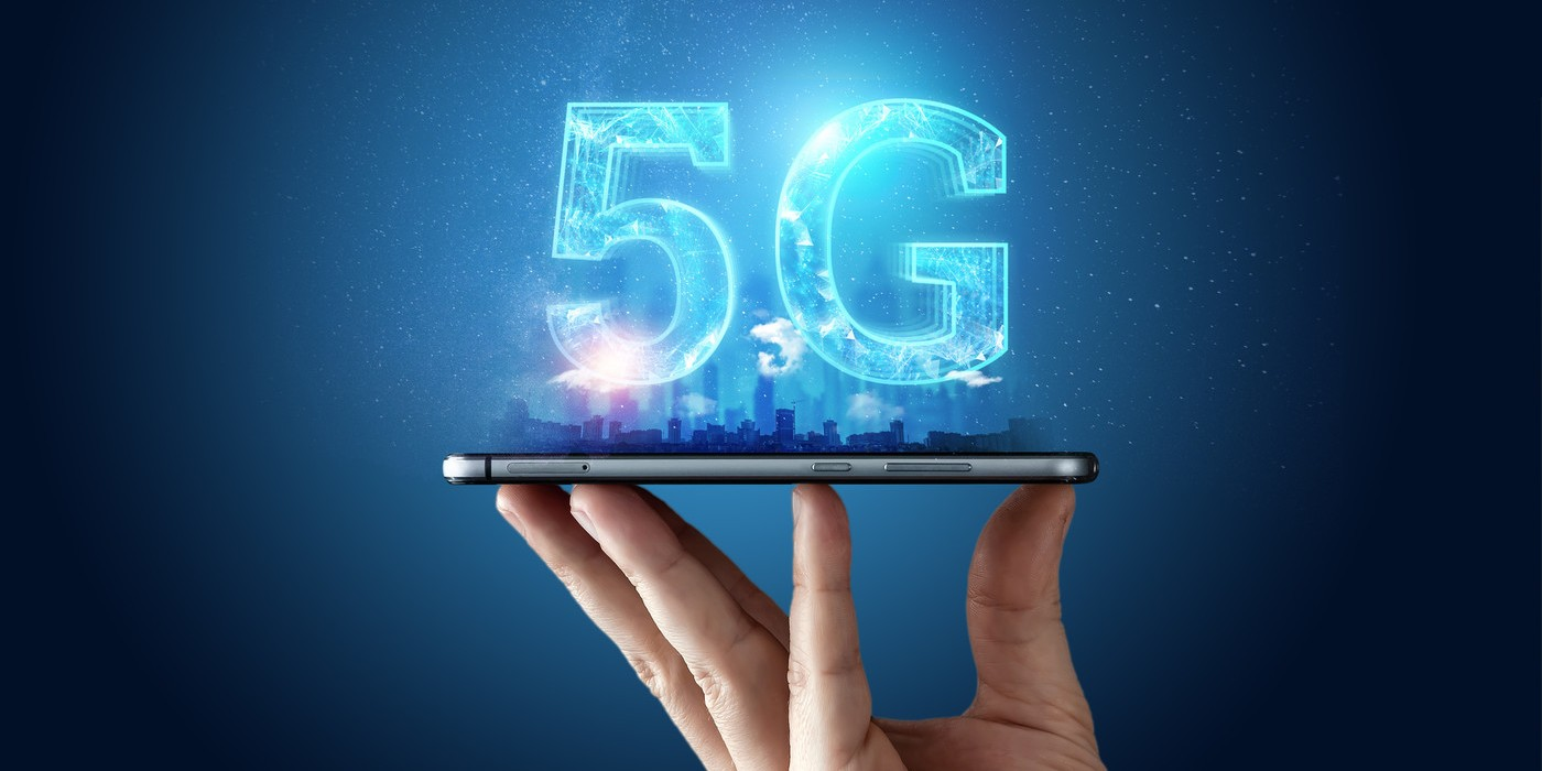 Photo of Hoe 5G de basis zal leggen voor Industrie 4.0