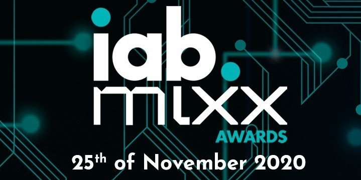 Photo of Les IAB MIXX Awards veulent récompenser l'excellence en design visuel et UX