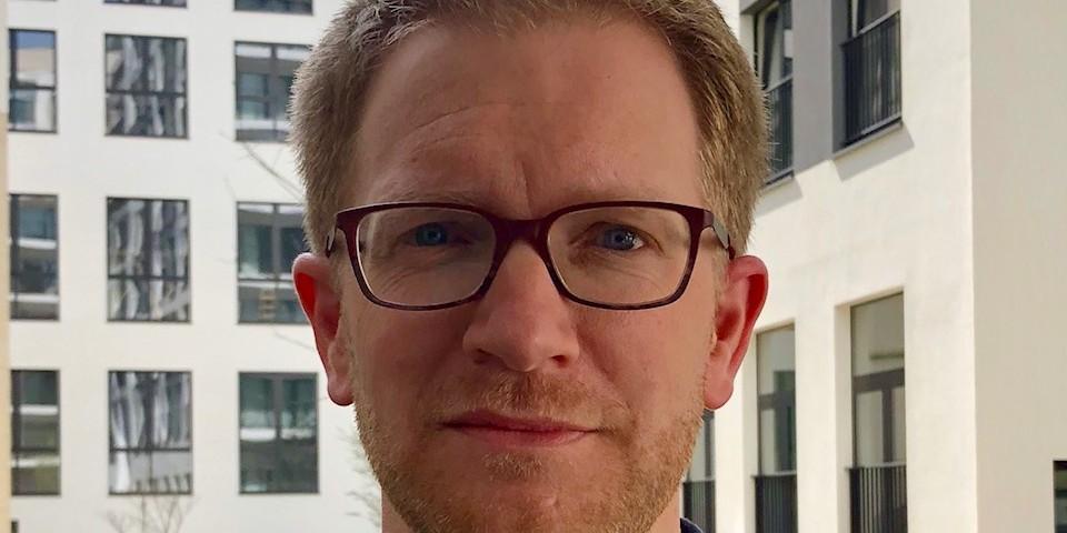 Arnaud Destrée aan het hoofd van de Trading Desk van Havas Media