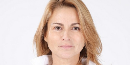 Photo of Claudia Lomma quitte Elle pour Voo