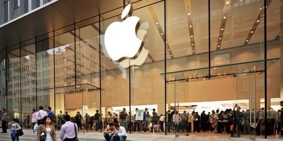 Photo of Apple kiest ervoor om zijn computers te voorzien van zijn eigen chips