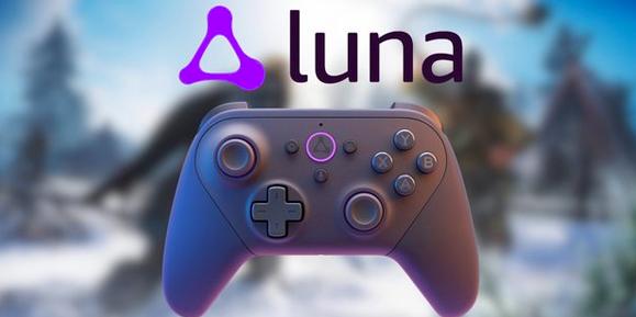Photo of Luna : le nouveau service cloud gaming d'Amazon