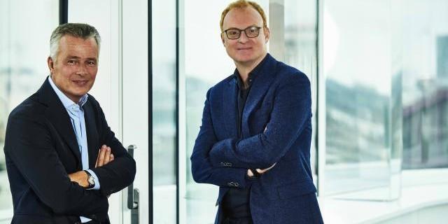 Photo of Nieuwe topstructuur voor DPG Media