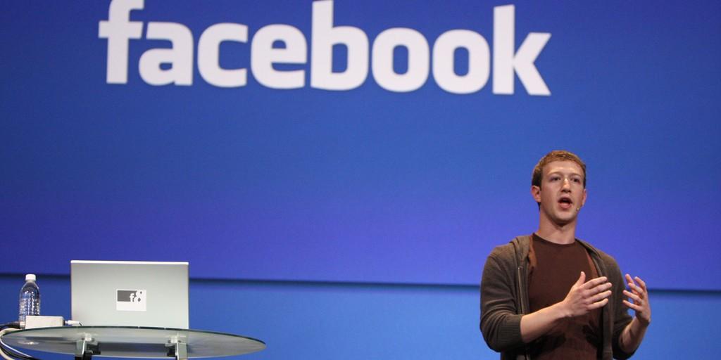 Facebook: binnenkort een cryptomunt?