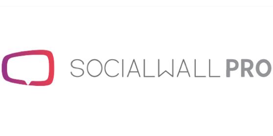 SocialWall Pro