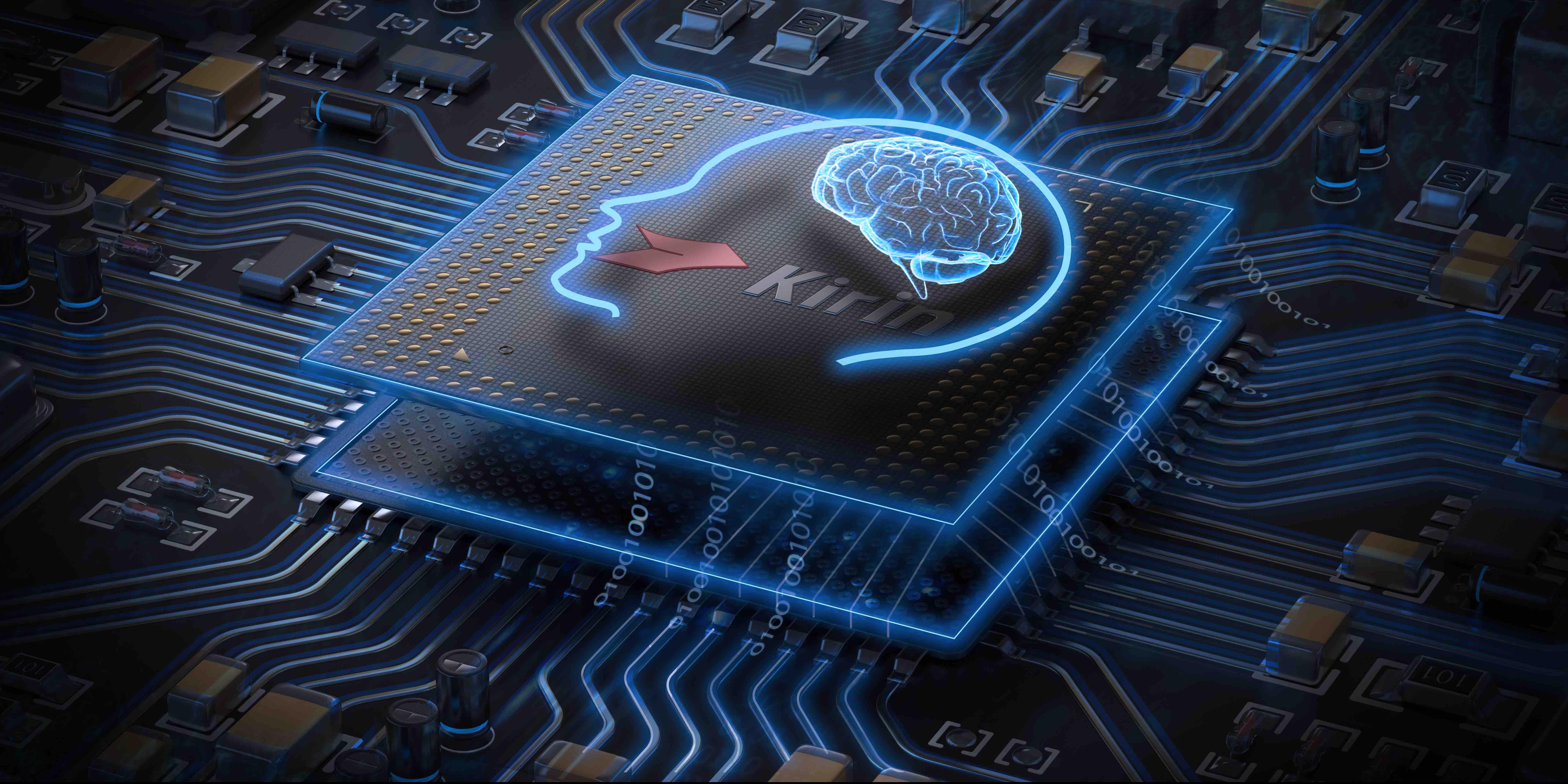 Quand l'avenir du mobile se joue dans l'intelligence artificielle