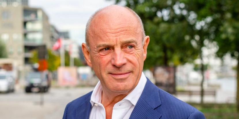 Photo of Fin de carrière pour André Duval