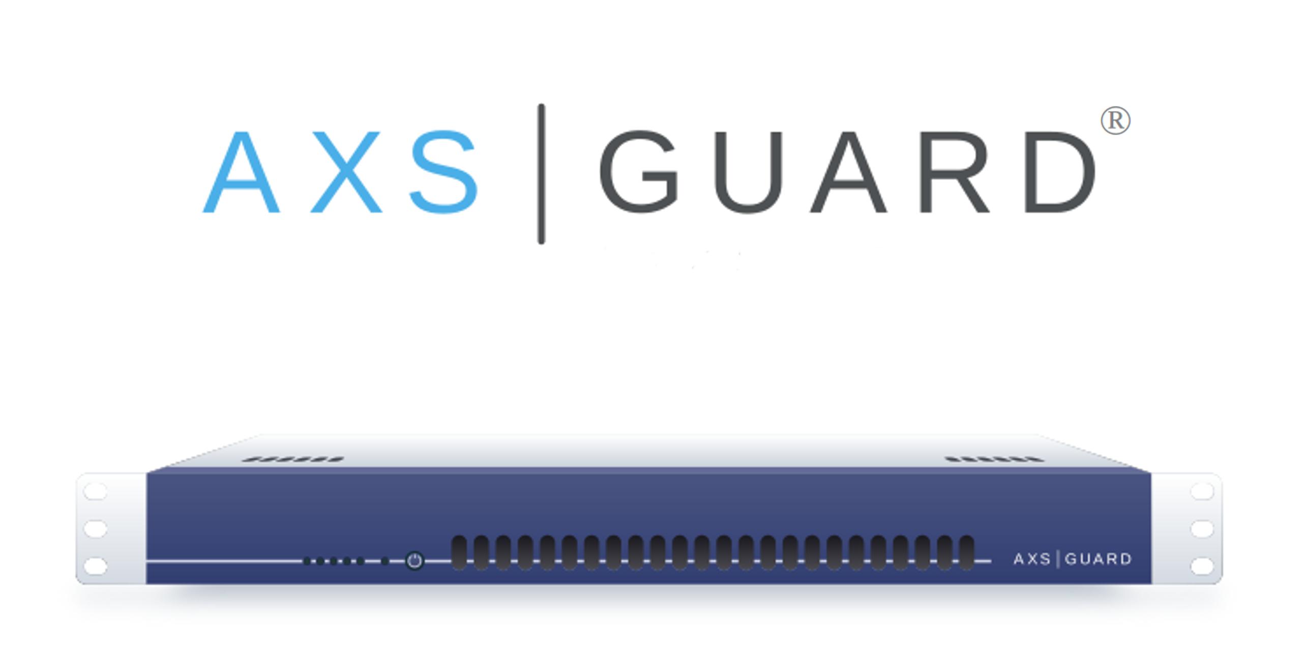 AXS GUARD présente sa nouvelle stratégie de distribution en Belgique