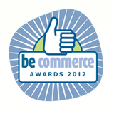 Photo of Mondial Relay sponsor des BeCommerce Awards 2012!