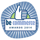Record aantal kwalitatieve BeCommerce Awards cases