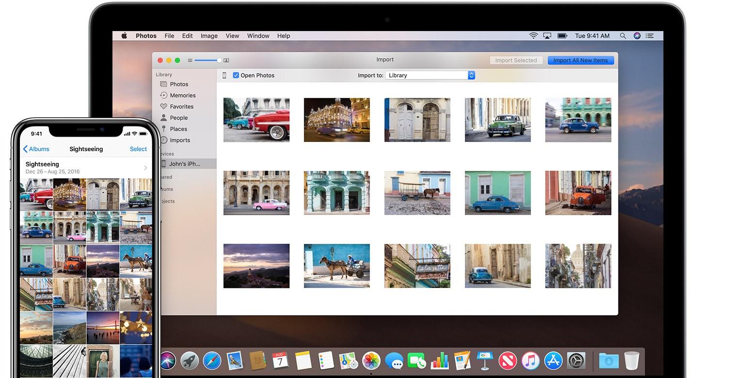 Photo of Apple espère donner un nouvel élan à ses Mac et ses iPad Pro