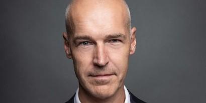 Photo of Dentsu Aegis Network nomme Arjan Pomper CEO pour la Belgique