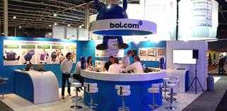 Bol.com présent à Digital First!