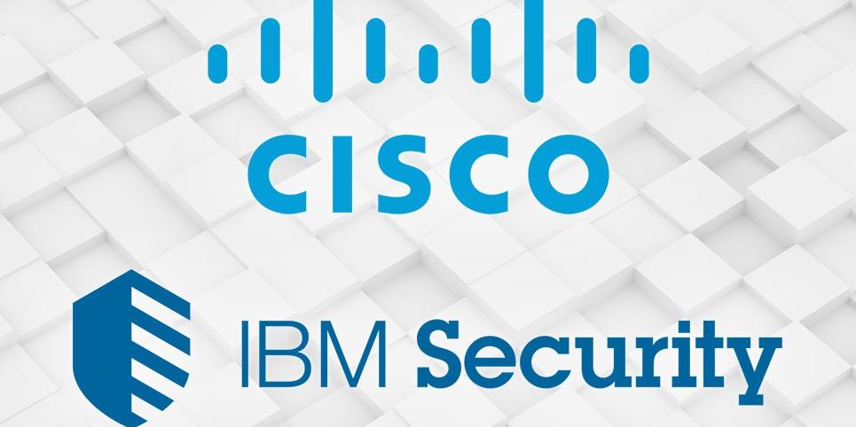 Cisco et IBM joignent leur force pour lutter contre la cybercriminalité