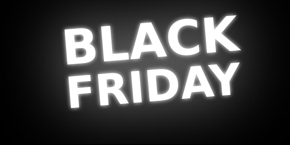 Photo of Black Friday: een nieuw record met 8,2 miljoen elektronische transacties