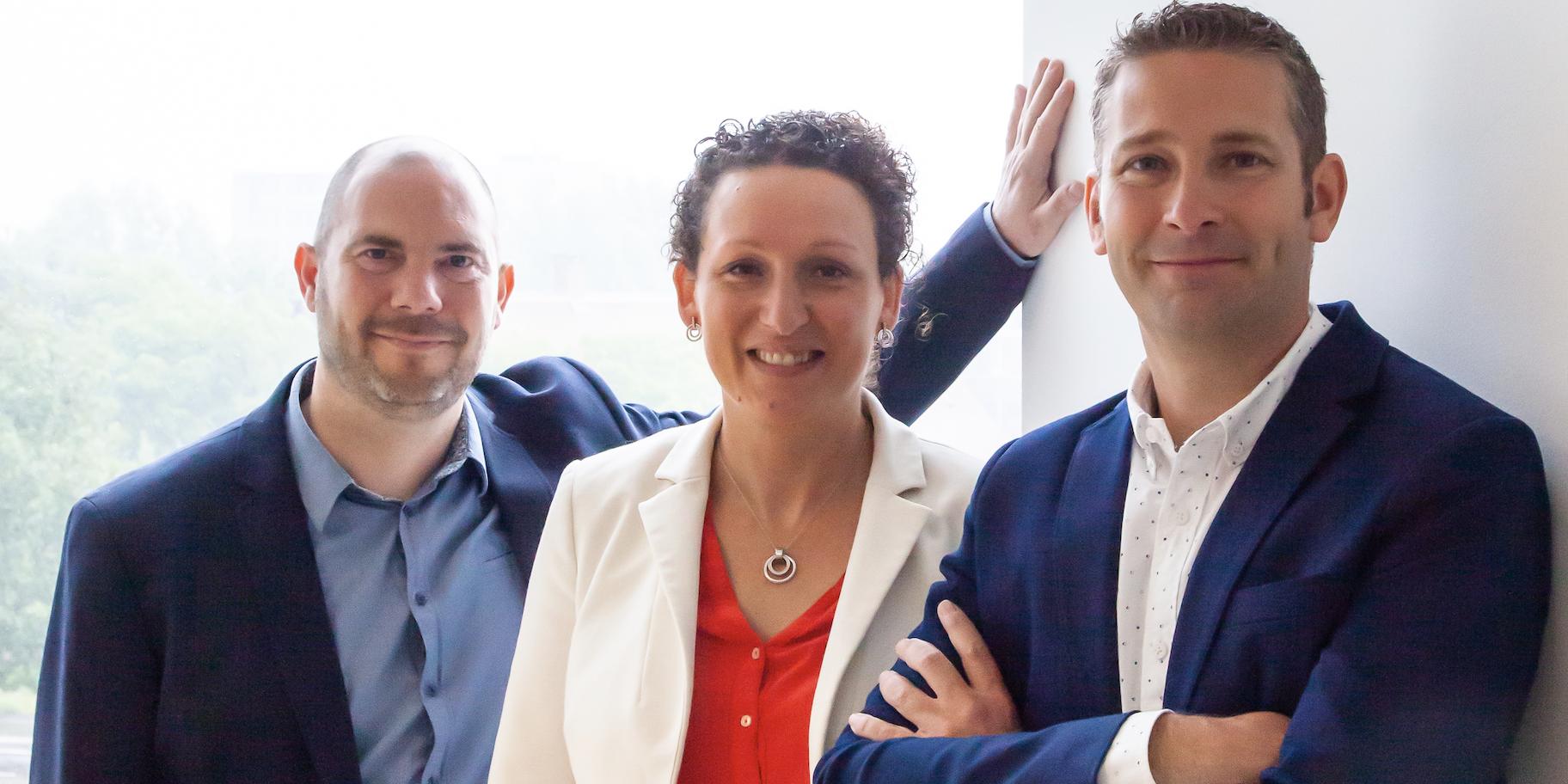 Brightfox partner van Salesforce in de Benelux