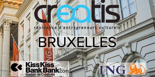 Photo of Le premier incubateur dédié aux industries culturelles et créatives voit le jour à Bruxelles