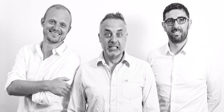Touch Agency et Cédric Ménier créent Echo Studio, une nouvelle offre dédiée au content marketing