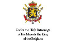 Under the High Patronage of His Majesty the King