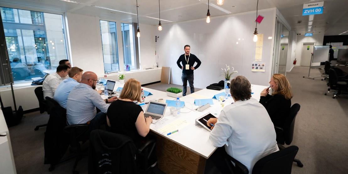 Photo of Start it @KBC: l' entrepreneuriat en augmentation malgré la crise