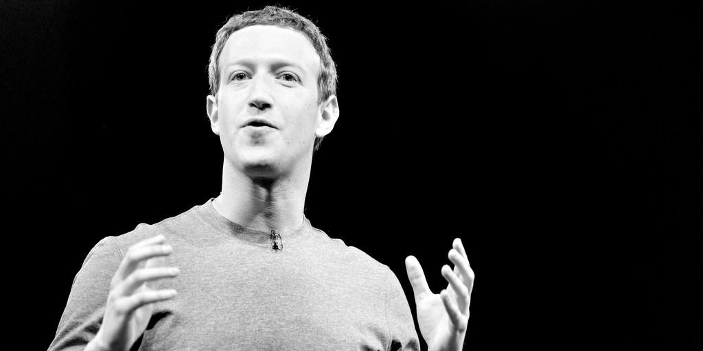 Zuckerberg s'expliquera à Bruxelles mardi prochain