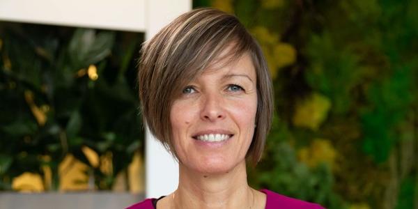Sophie Decock prend la direction de VMware Belux