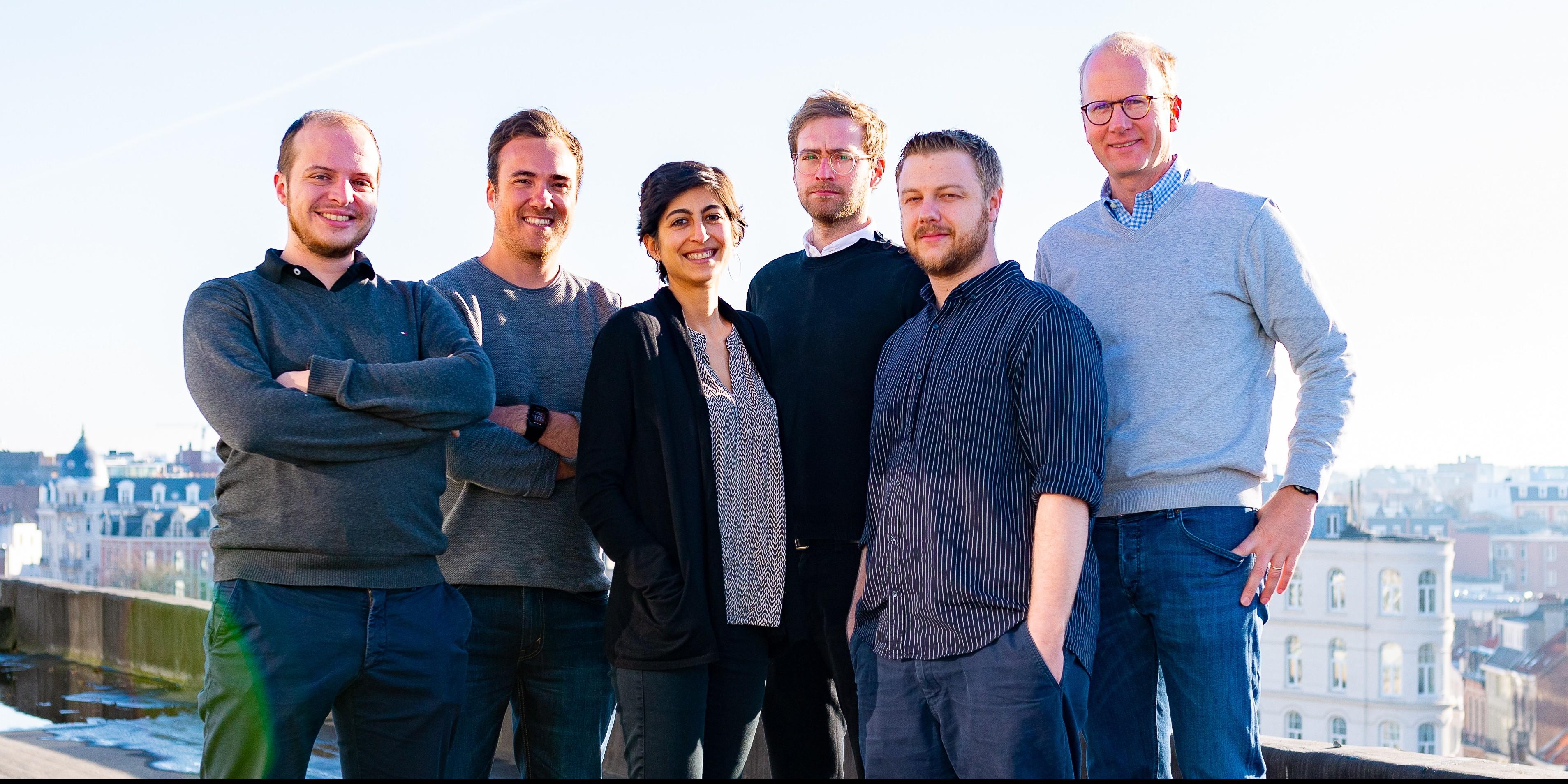 Photo of CLICKTRUST wint vertrouwen van 6 nieuwe werknemers