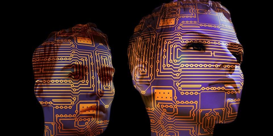 Allianz AI Rapport: Opkomst van robots brengt grote voordelen maar ook nieuwe risico's met zich mee