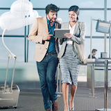 Comment IBM gagne rapidement du terrain sur le marché du cloud
