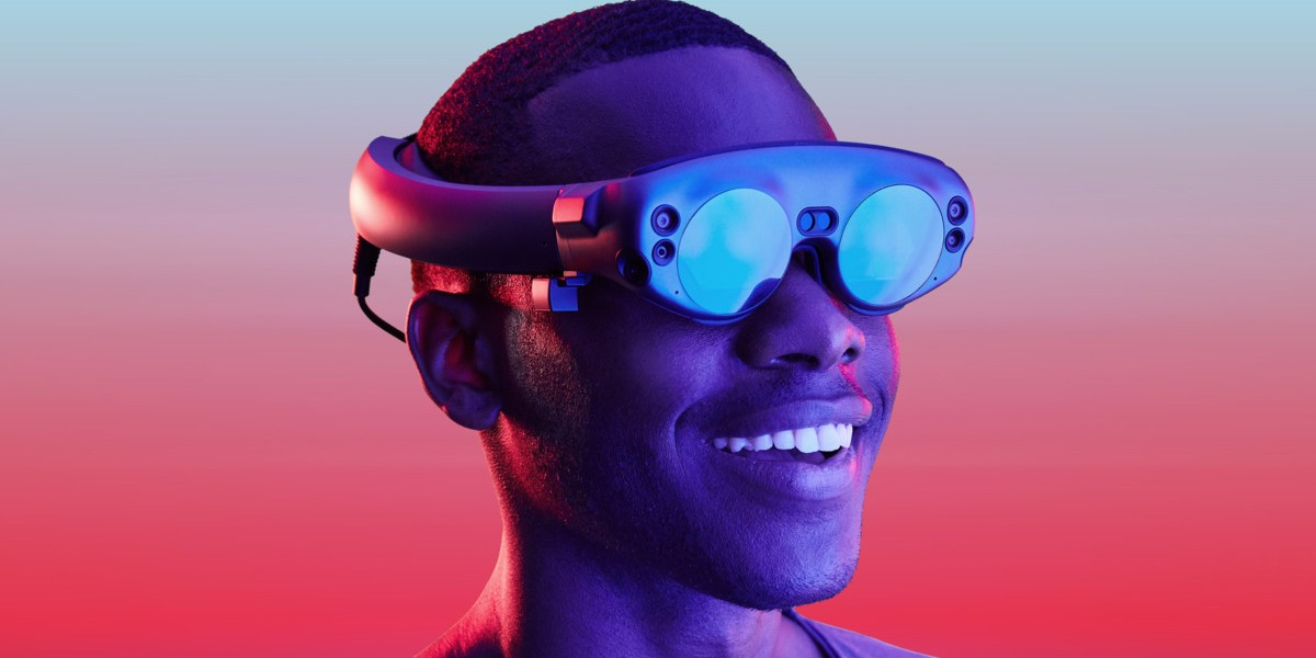 Magic Leap neemt de Frans-Belgische start-up Mimesys over
