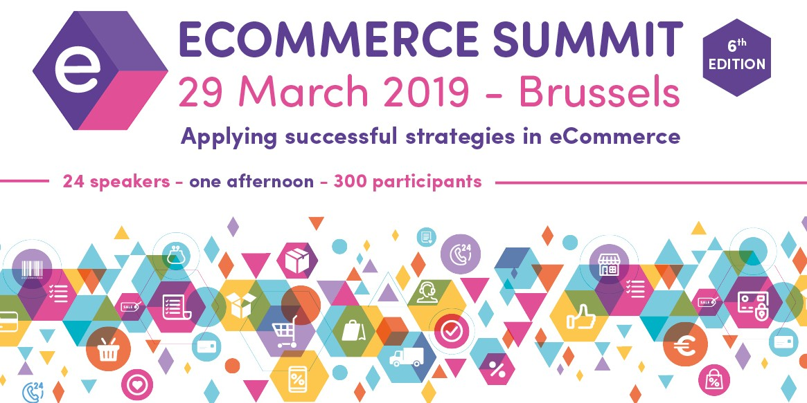 D-4 voor de Ecommerce Summit