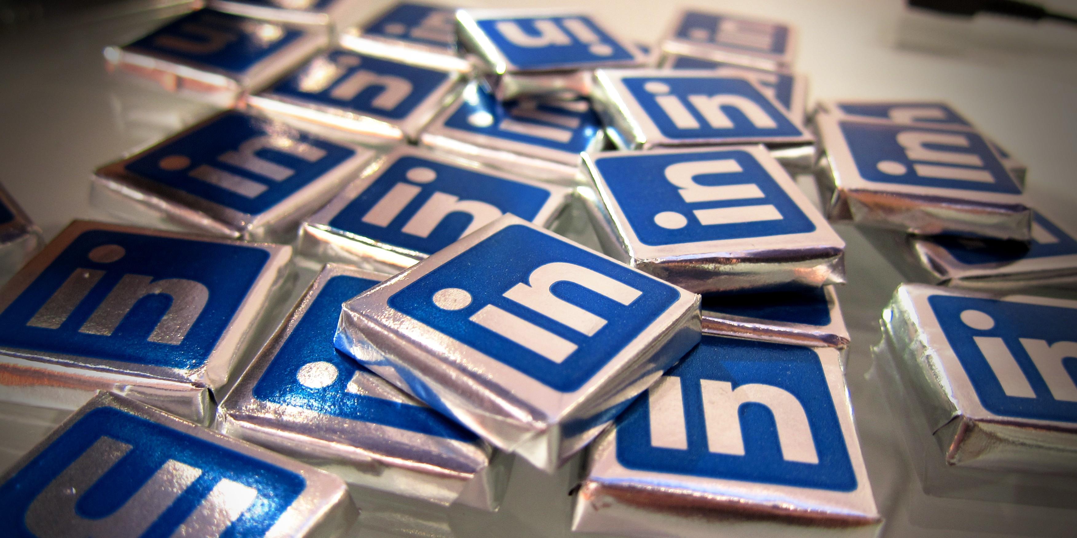 Photo of LinkedIn totalise 3 millions de membres en Belgique
