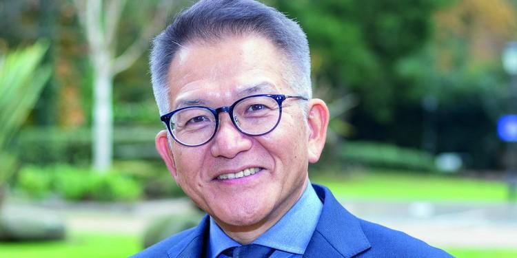 Nouveau Directeur général pour OKI Europe