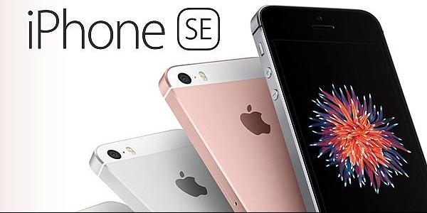Apple va lancer la production de l'iPhone SE en Inde