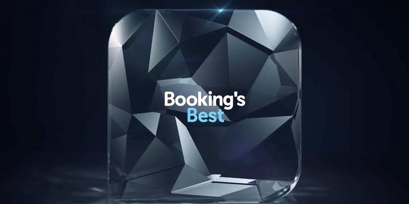 Booking.com d�voile sa liste des meilleurs h�tels du monde