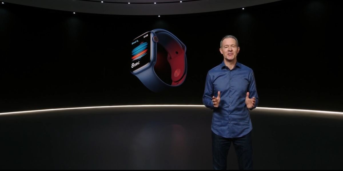 Photo of Keynote d'Apple : deux Apple Watch, deux iPad, mais encore un peu de patience pour l'iPhone 12