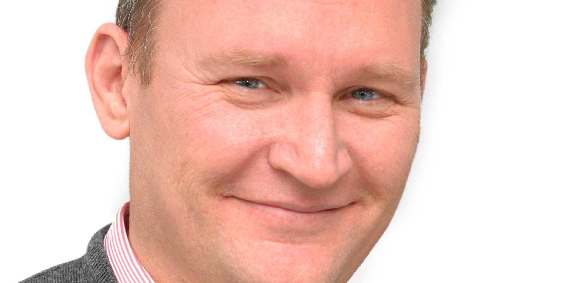 Ernst Westerhoff rejoint la Business Development Team d'Axis Communications et vient renforcer