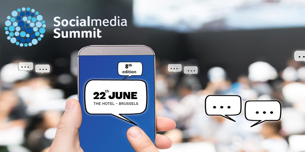 Photo of 3 raisons d'assister au Social Media Summit