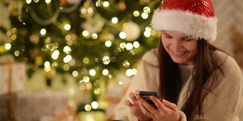 Waarom de smartphone onvermijdelijk wordt bij het online aankopen