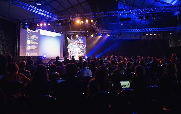 Een record editie voor Digital First met 4700 deelnemers!