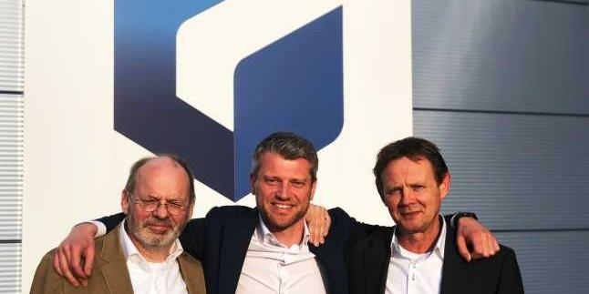 IT-bedrijf EASI opent eerste vestiging in Nederland