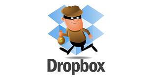 Dropbox piraté, la série noire continue