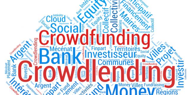 Jusqu'à 5 millions € en crowdlending pour les PME