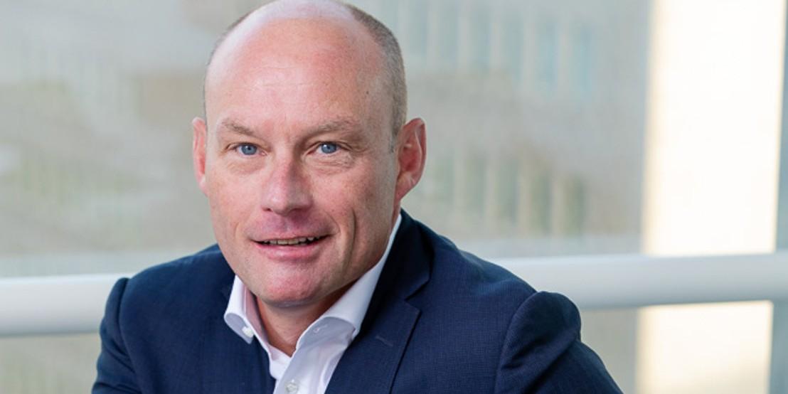 Le géant informatique a annoncé la nomination de Maarten Guijt au poste de General Manager