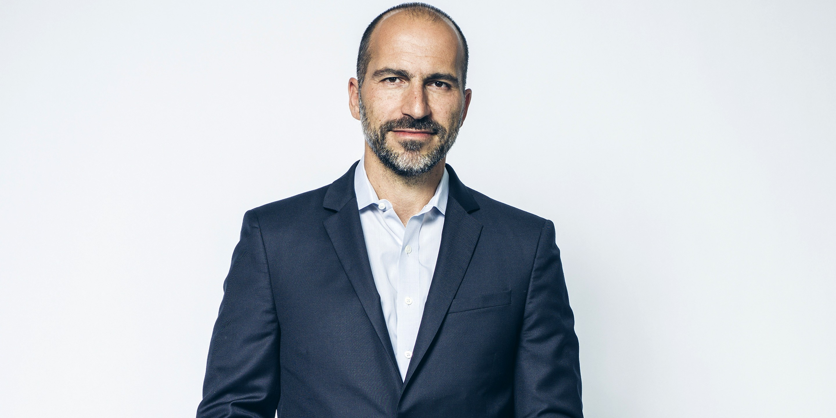 Uber schaft de posten van Chief Operating Officer en Chief Marketing Officer af