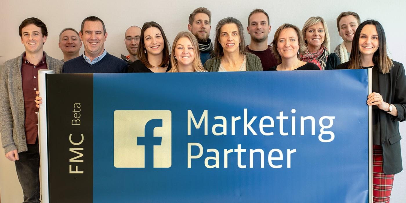 Knewledge, het eerste agentschap Facebook Marketing Consultant gecertificeerd agentschap in België