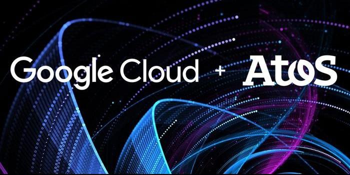 Wereldwijd partnerschap tussen Atos en Google Cloud