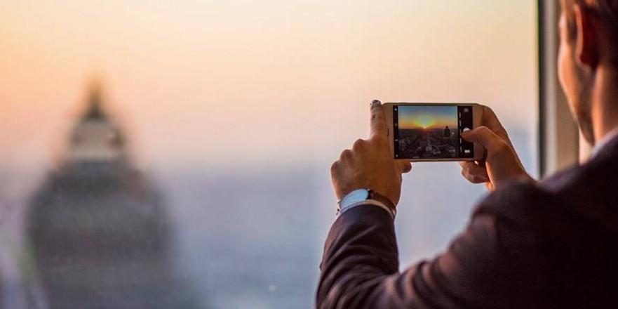 3 redenen om deel te nemen aan de Social Media Summit