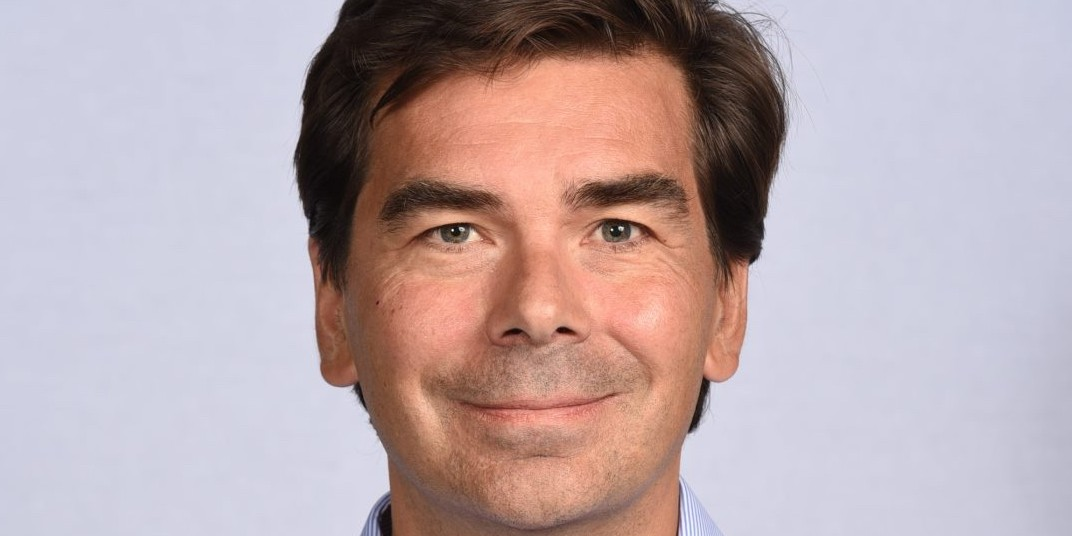 Hugues Beyerman prend la direction du département Head of Partner Organization de Cisco Belux